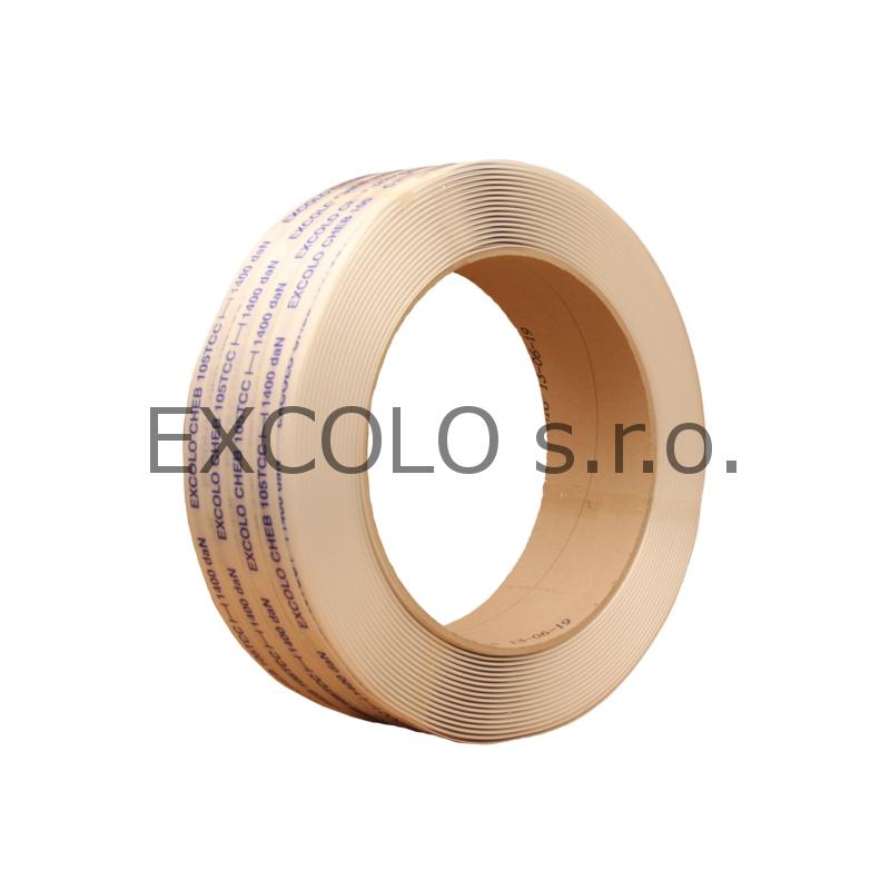 11610534 Páska PES 105 TccE/406 400m