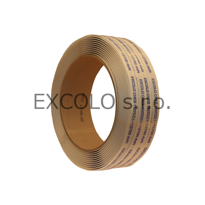 11615039 Páska PES 150 TccE/406 220m