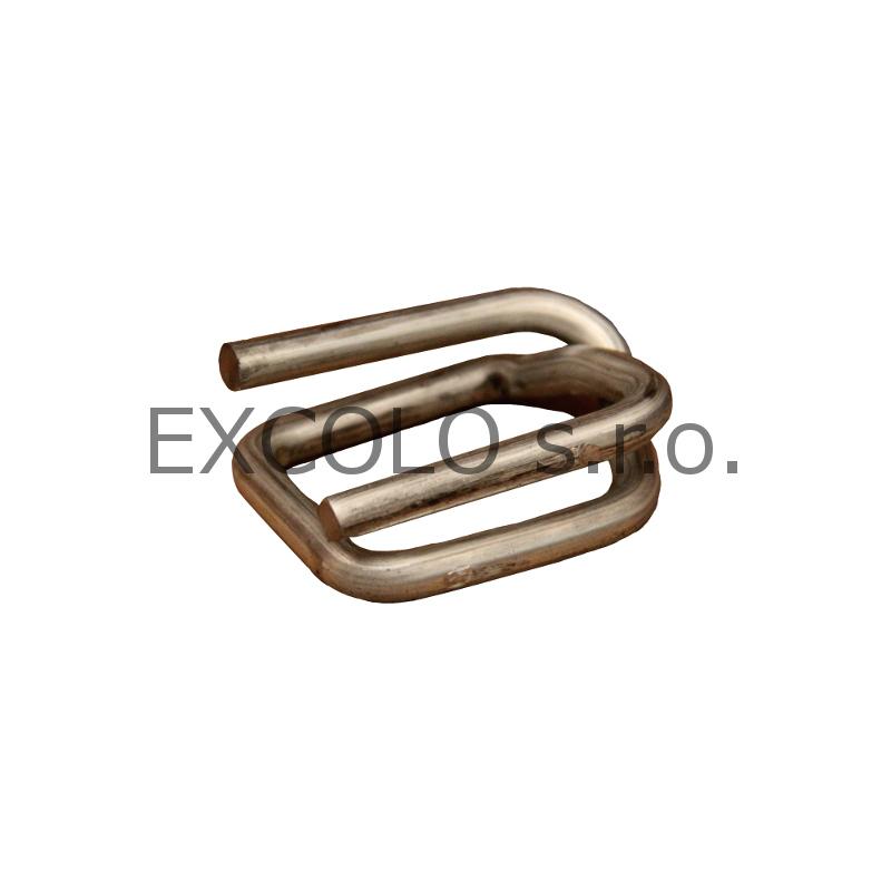 16000034 Spony samosvěrné ocelové B-10 250ks