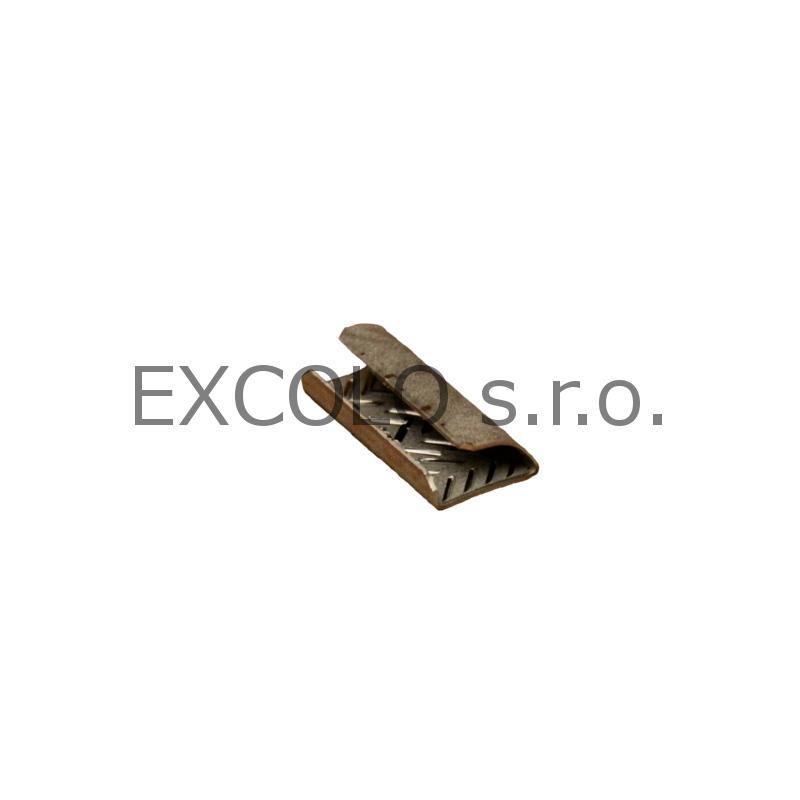 16320013 Spony mačkací ocelové PKO-13 1000ks