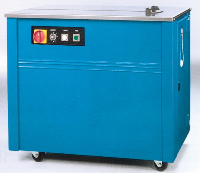 18000201 Vázací poloautomat TP-201