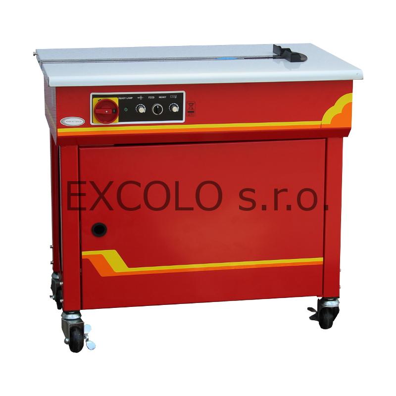 18000501 Vázací poloautomat TP-501