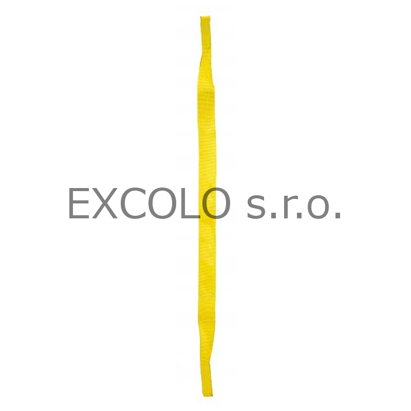 22120500 Textilní pás s oky HB 0,5t