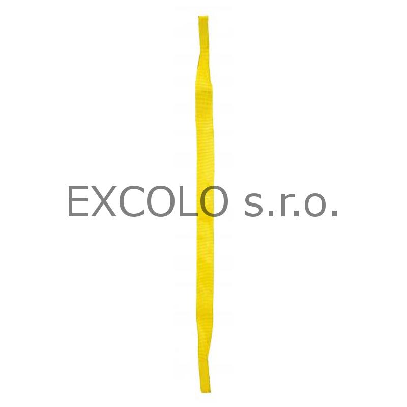 22121500 Textilní pás s oky HB 1,5t