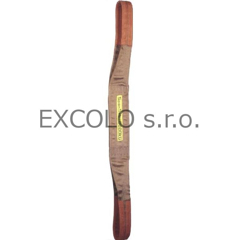 22136000 Textilní pás s oky PCS 6t