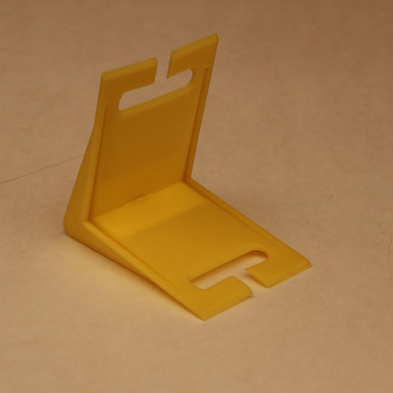 41000600 Plastový ochranný roh PL-60 1ks