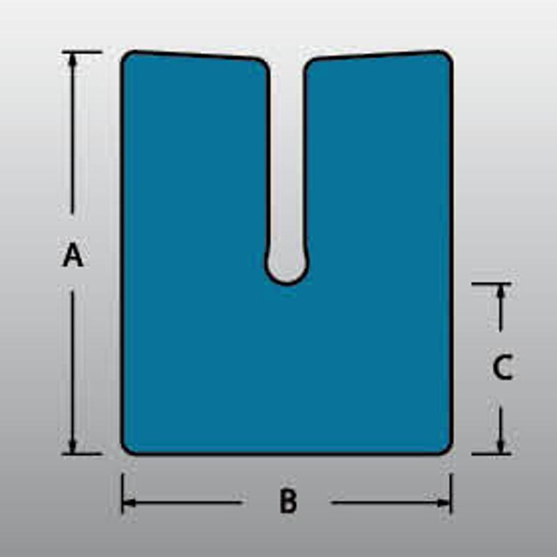 42500026 Pěnový profil RS 25-35