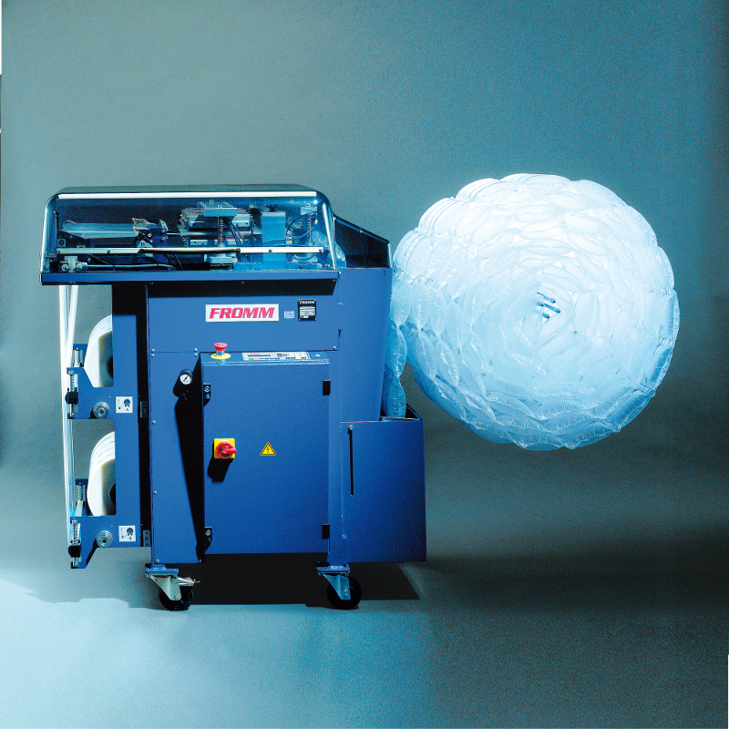 43204010 Výplňové polštářky Airpad, 40×420mm